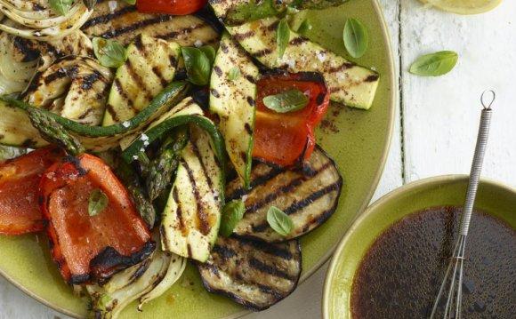 14 tasty vegan Chinese recipes