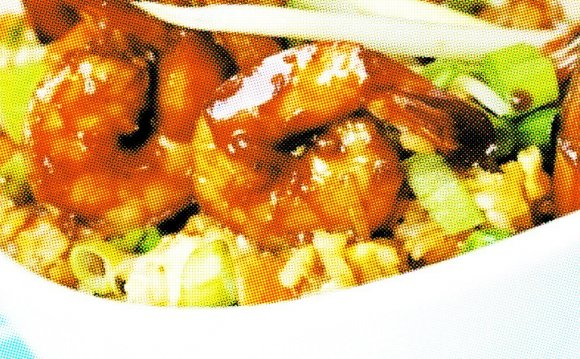 24 Yummy Chinese Food Dishes