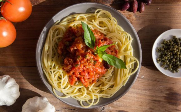 Recipes to Cook at Home