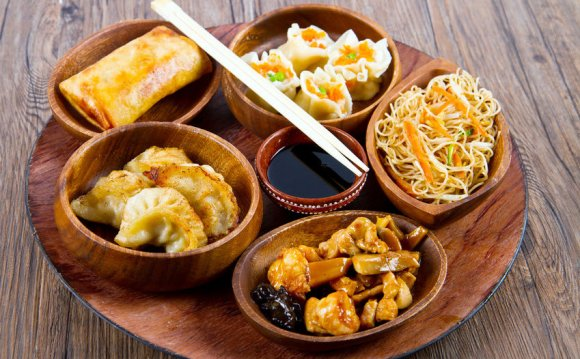 Top 10 Chinese Dishes