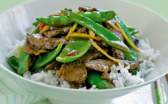 Chinese Beef Dishes recipes