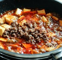 mapo tofu|China Sichuan Food
